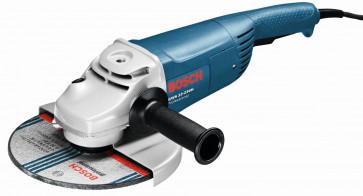 Bosch Winkelschleifer GWS 22-230 JH 2.200 Watt, 230 mm Scheiben