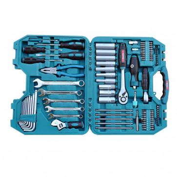 Makita Werkzeugkoffer P-90093 83-tlg.