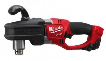 Milwaukee Akku-Winkelbohrmaschine M18 CRAD 0-Version, ohne Akkus und Ladegerät