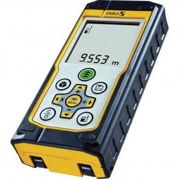 Stabila Laser Entfernungsmesser Typ LD 250 BT mit Bluetooth Funktion