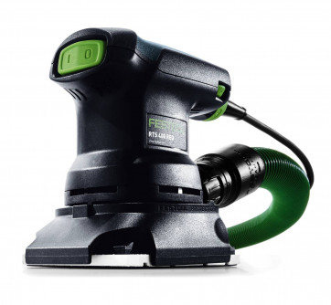 Festool Rutscher RTS 400 REQ-Plus 250 Watt, Schleifschuh 80x130 mm, 1,2 kg