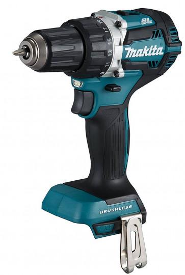 Makita Akku-Bohrschrauber DDF484Y1J 18 Volt, 1,5 Ah Akku, ohne Ladegerät