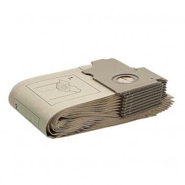 Kärcher Papierfiltertüten 6.906-097