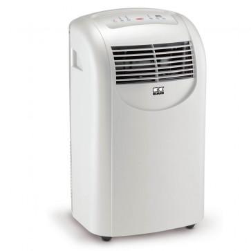 Remko Raumklimagerät MKT 291 (weiß) mit 2,9 kW Kühlleistung