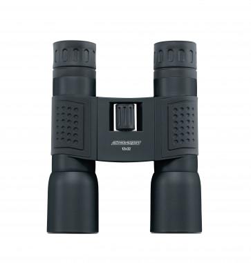 Alpina Sport Fernglas 12 x 32 schwarz 12fach Vergrößerung, 32 mm Objektiv, Länge 139 mm