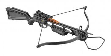 Armex Armbrust NXG JagOne schwarz, inkl. 3 Pfeile