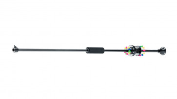 "NXG Blow Gun 40"", Gesamtlänge 1016 mm inkl. 12 Darts"