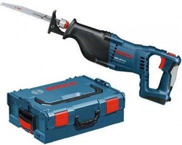 Bosch Akku-Säbelsäge GSA 18 V-Li ohne Akkus, ohne Ladegerät,