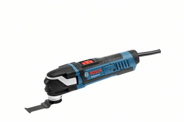 Bosch Multi-Cutter GOP 40-30, in L-Boxx 8.000-20.000 min-1, Oszillationswinkel: 1,5°