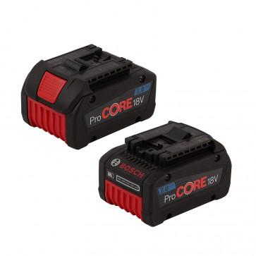 Bosch ProCore18V Basis-Set 7,0Ah mit 2 Akkus ProCore18V 7,0Ah