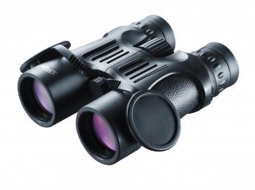 Walther Fernglas Backpack 8 x 42 schwarz 8fach Vergrößerung, 42 mm Objektiv, Länge 155 mm