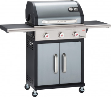 Landmann Gasgrill Barbecue of the Champion PTS 3.0 anthrazit