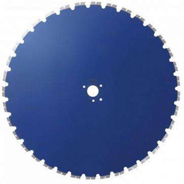 Norton Diamantscheibe Silencio Duo BS 15, 650 mm