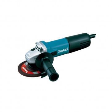 Makita Einhandwinkelschleifer 9558NBRZ 125 mm 840 Watt