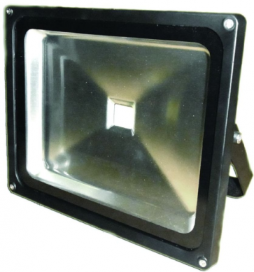 LED-Strahler 50 Watt entspricht 500 Watt Halogen