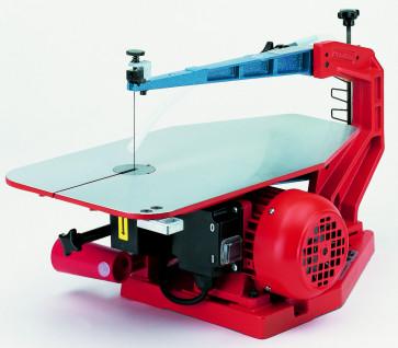 Hegner Dekupiersäge Multicut-1 mit elektr. Drehzahlregelung