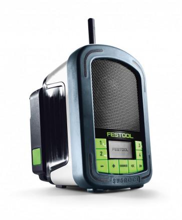 Festool Baustellenradio SYSROCK BR 10