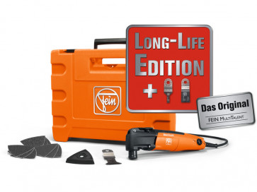 Fein MultiTalent FMT 250 Q Long Life Edition