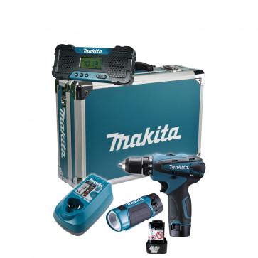 Makita Akku-Set DK1488X