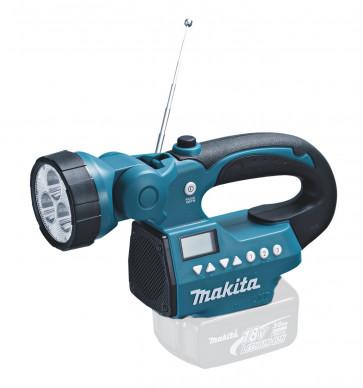Makita Akku-Radiolampe BMR050