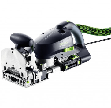 Festool Dübelfräse DOMINO XL DF 700 EQ Plus