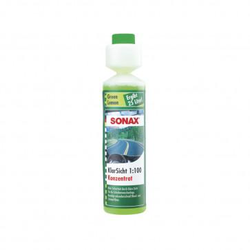Sonax Klarsichtkonzentrat Green Lemon 250 ml 386141