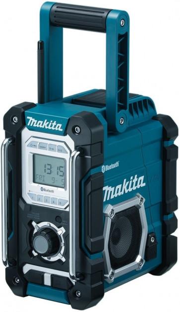 Makita Baustellenradio DMR106