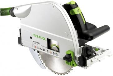 Festool Tauchsäge TS 75 EBQ Plus-FS