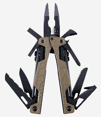 LeathermanTactical Tool OHT / beige