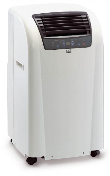 Remko Raumklimagerät RKL 300 Eco weiß 3,1 kW, R290, für Räume bis 90m³