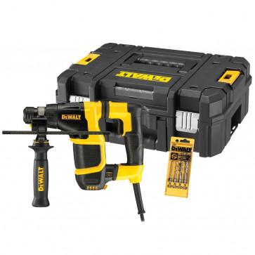 Dewalt SDS-plus Bohrhammer D25052KT