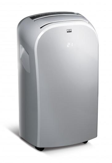 Remko Raumklimagerät MKT 255 Eco S-Line / silber 2,6 kW, R290, für Räume bis 80m³
