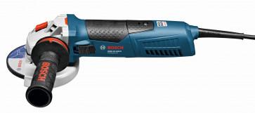 Bosch Winkelschleifer GWS 15-125 CI mit 10 Trennscheiben