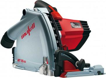 Mafell Tauchsäge MT 55 cc MidiMax im Mafell-MAX mit F 160