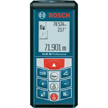 Bosch Laserentfernungsmesser GLM 80