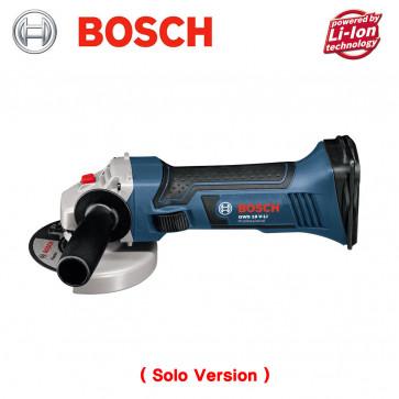 Bosch Akku-Winkelschleifer GWS 18 V-L