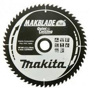 Makita Sägeblatt B-32611 305 x 1,8 x 30, Z = 80