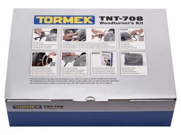 Tormek Drechslerpaket TNT-708 Nr. 423065