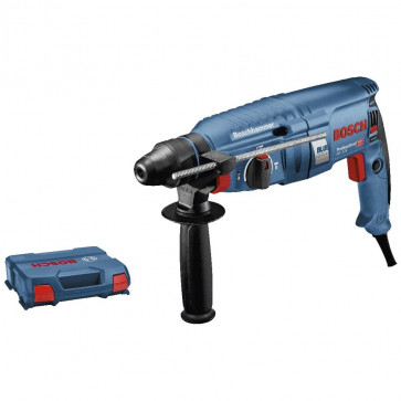 Bosch Bohrhammer GBH 2-25 Blue Edition SDS-Plus 790 Watt, 2,5 J, 900U/min, 2,7 kg