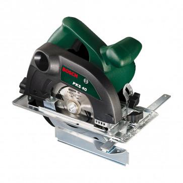 Bosch Handkreissäge PKS 40 130 mm 600 Watt