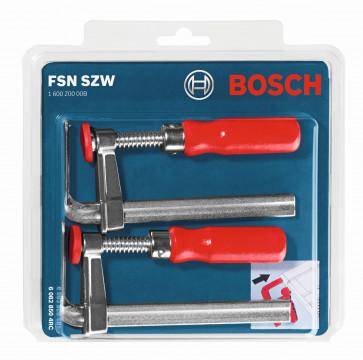 Bosch Schraubzwingen, 1 Paar