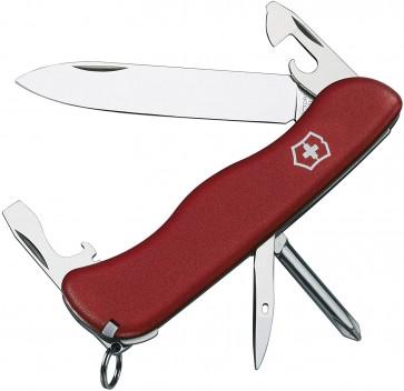 Bosch Victorinox Schweizer Taschenmesser Typ Adventurer mit 11 Funktionen