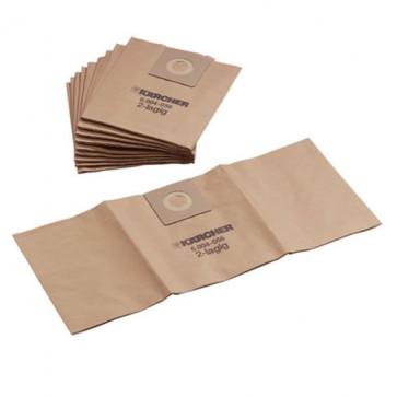 Kärcher Papierfiltertüten 6.904-259 - 5 Stück
