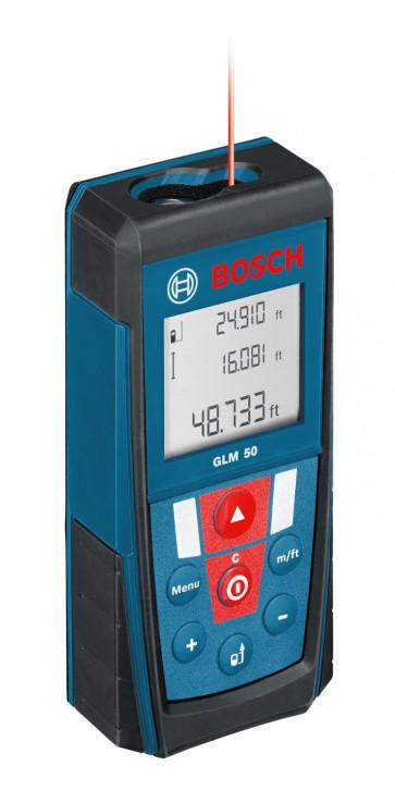 Bosch Laserentfernungsmesser GLM 50