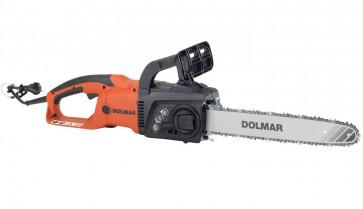 Dolmar Elektro-Kettensäge ES174TLCX-40 40 cm Schwert, 1.900 Watt, inkl. Ersatz-Kette