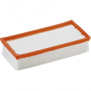 Kärcher Flachfilter für NT 35,45, 55/1 , 361,561,611