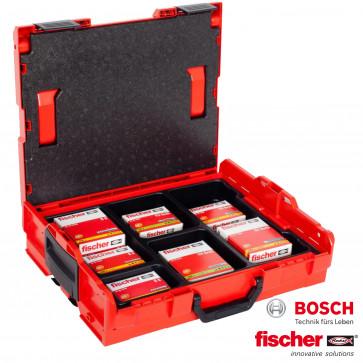 Bosch Akkubohrschrauber GSR 18 V-2-Li