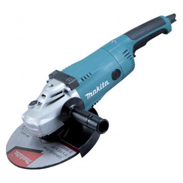 Makita Winkelschleifer GA9020RF 2.200 Watt, 230 mm Scheiben