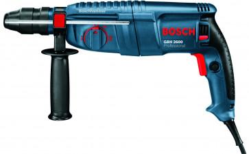 Bosch Bohrhammer GBH 2600 SDS-Plus 720 Watt