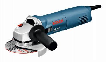 Bosch Einhandwinkelschleifer GWS 1400 1400 Watt, 11.000 U/min, 125 mm Scheiben